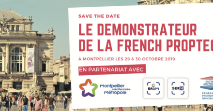 French Proptech Tour Montpellier